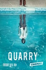 Quarry: Season 1