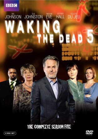 Waking The Dead: Season 5