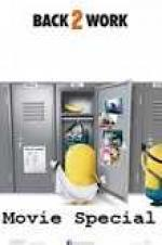 Despicable Me 2 Movie Special