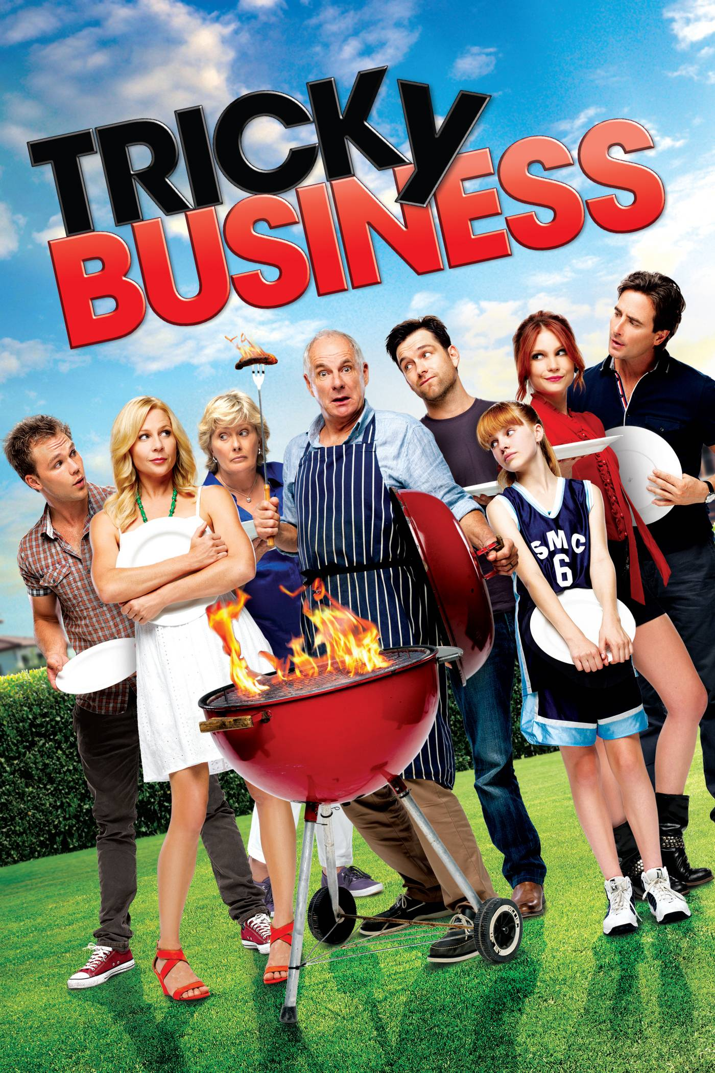Tricky Business: Season 1