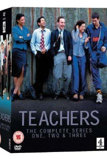 Teachers: Season 1