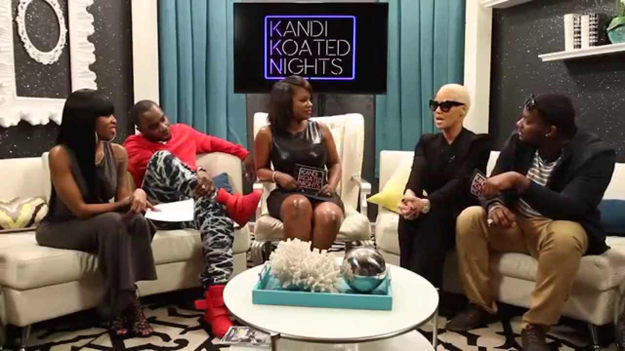 Kandi Koated Nights: Season 1