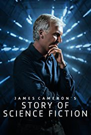 Amc Visionaries: James Cameron's Story Of Science Fiction: Season 1