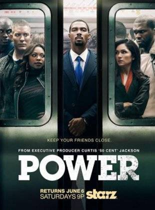 Power: Season 4