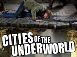 Cities Of The Underworld: Season 3