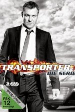 Transporter: The Series: Season 2
