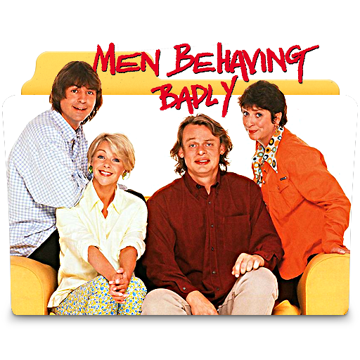 Men Behaving Badly (uk): Season 6