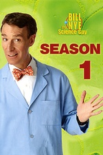 Bill Nye, The Science Guy: Season 1