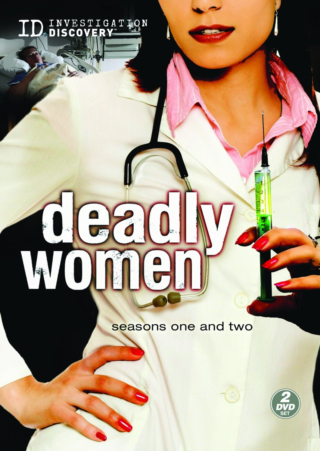 Deadly Women: Season 3