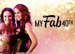 My Fab 40th: Season 1