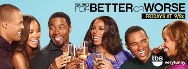 Tyler Perry's For Better Or Worse: Season 4