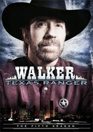 Walker, Texas Ranger: Season 8