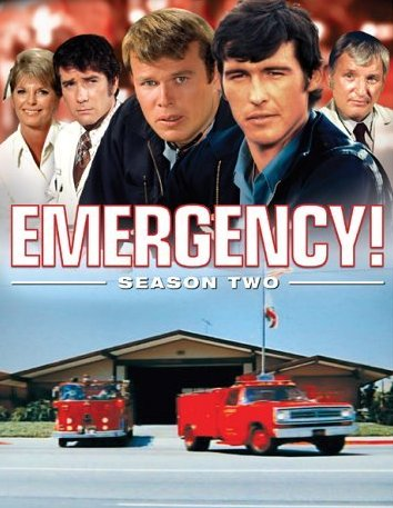 Emergency!: Season 2