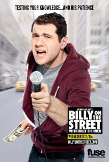 Funny Or Die's Billy On The Street: Season 3
