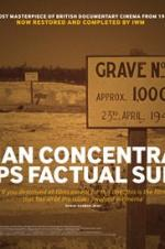 German Concentration Camps Factual Survey