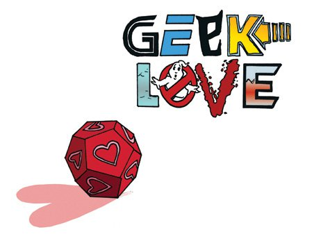Geek Love: Season 1