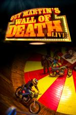 Guy Martin's Wall Of Death