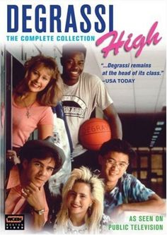 Degrassi High: Season 4