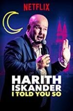 Harith Iskander: I Told You So