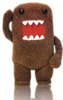 Domo-kun Tv: Season 1