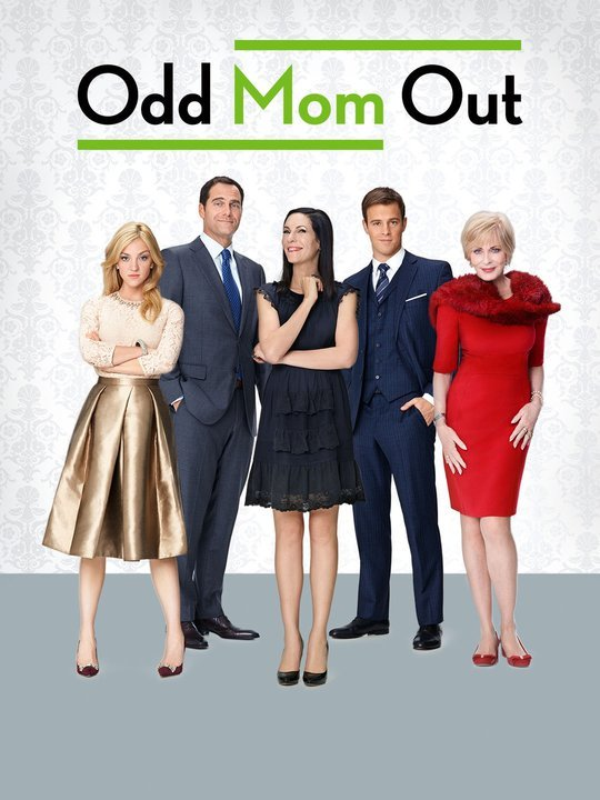Odd Mom Out: Season 1