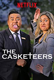 The Casketeers: Season 1