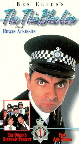 The Thin Blue Line: Season 1