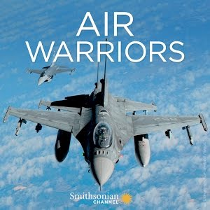 Air Warriors: Season 2
