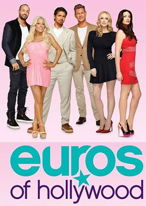 Euros Of Hollywood: Season 1