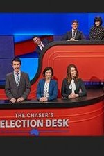 The Chaser's Election Desk: Season 1