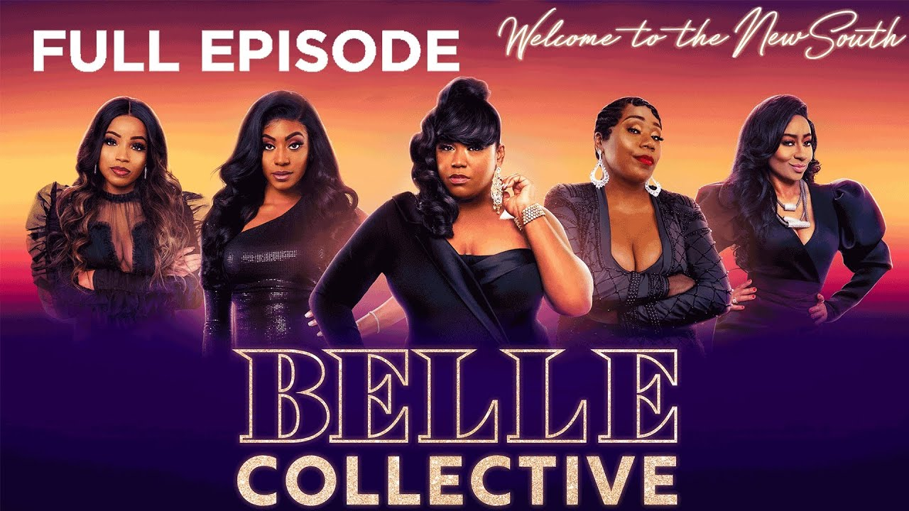 Belle Collective: Season 1