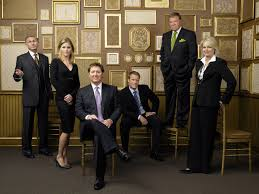 Boston Legal: Season 3