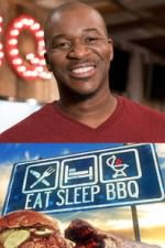 Eat, Sleep, Bbq: Season 1