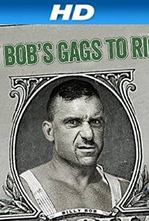 Billy Bob's Gags To Riches: Season 1