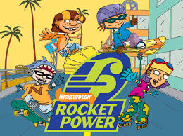 Rocket Power: Season 2