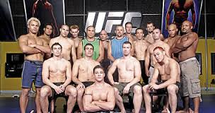The Ultimate Fighter: Season 1