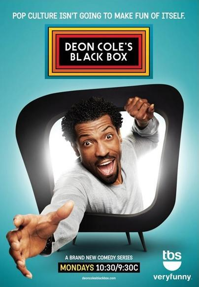 Deon Cole's Black Box: Season 1