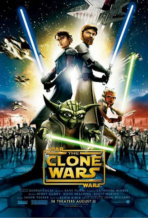 Star Wars: The Clone Wars: Season 1
