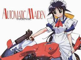 Automatic Maiden: Season 1