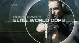 Chris Ryan's Elite World Cops: Season 1