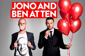 Jono And Ben At Ten: Season 2