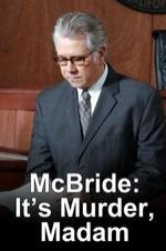 Mcbride: It's Murder, Madam