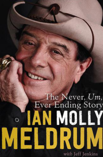The Molly Meldrum Story