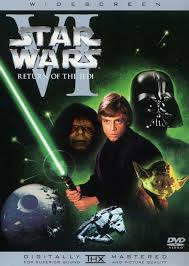 Star Wars: Episode 6 - Return Of The Jedi