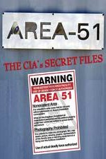 Area 51: The Cia's Secret Files