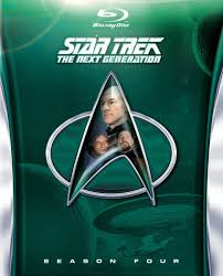 Star Trek: The Next Generation: Season 4