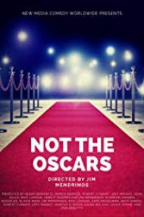 Not The Oscars