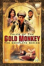 Tales Of The Gold Monkey: Season 1