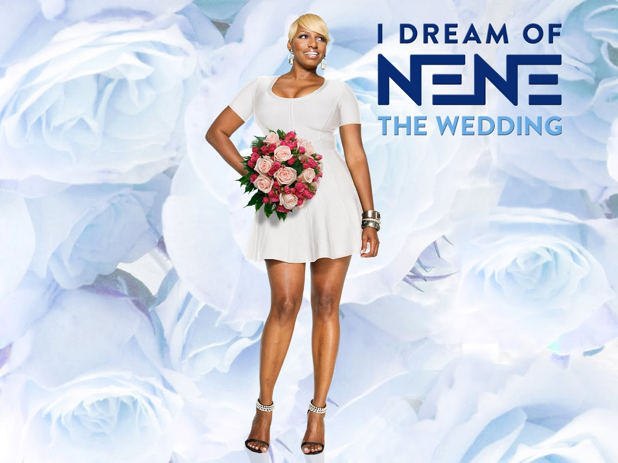 I Dream Of Nene: The Wedding: Season 1