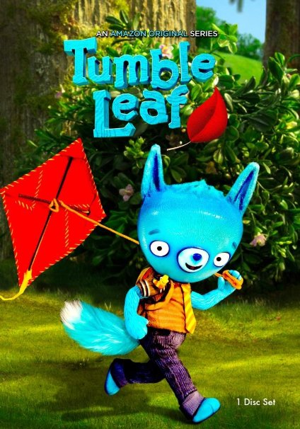 Tumble Leaf: Season 1